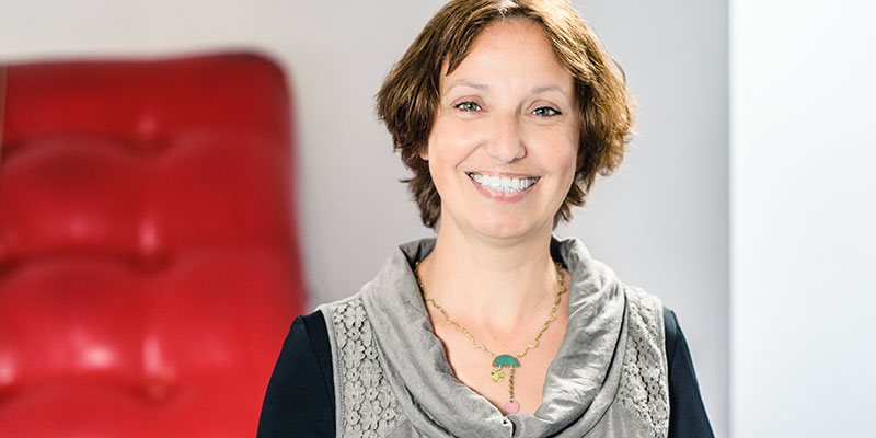 Pia Köhler-Grundmann Verwaltungsfachkraft